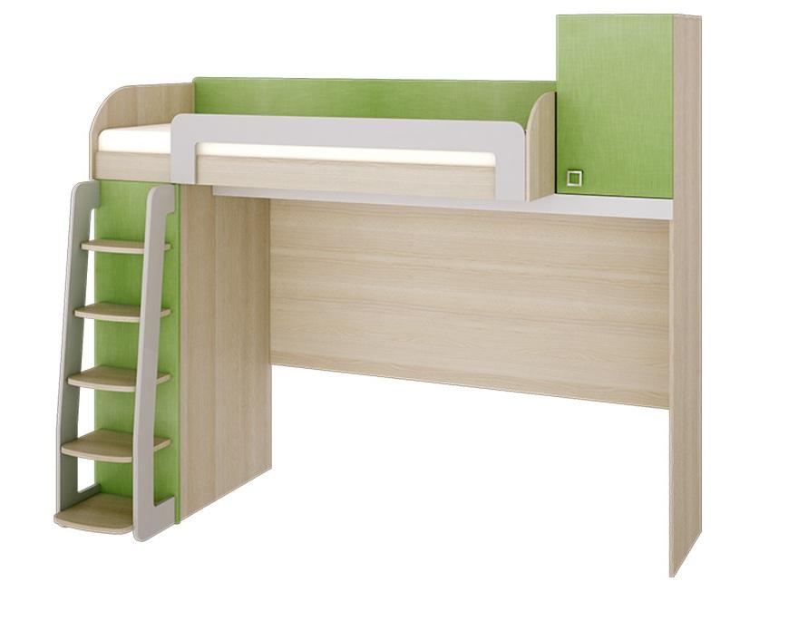 Кровать-чердак Киви
