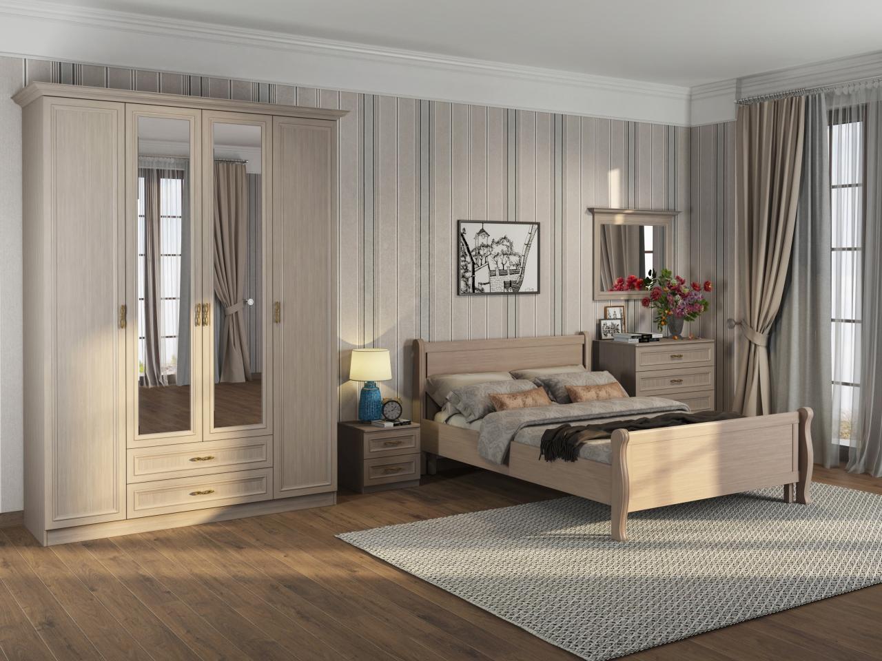 Спальня Классика-1