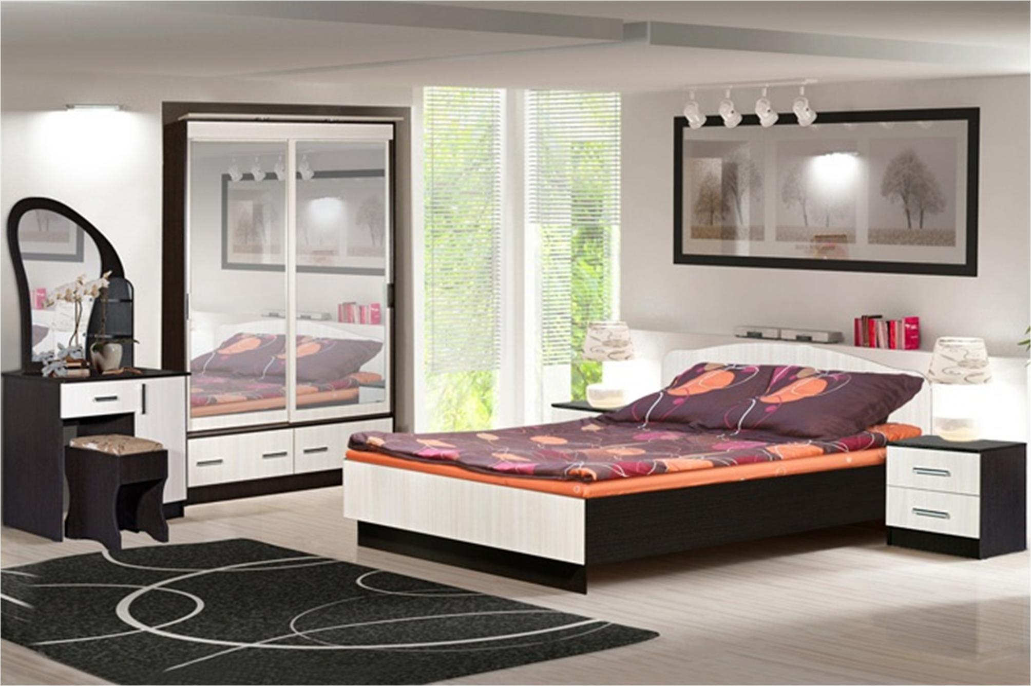 Спальня Светлана-19