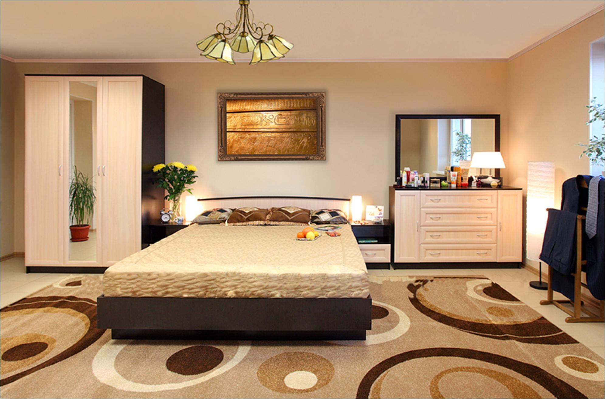 Спальня Светлана-М1