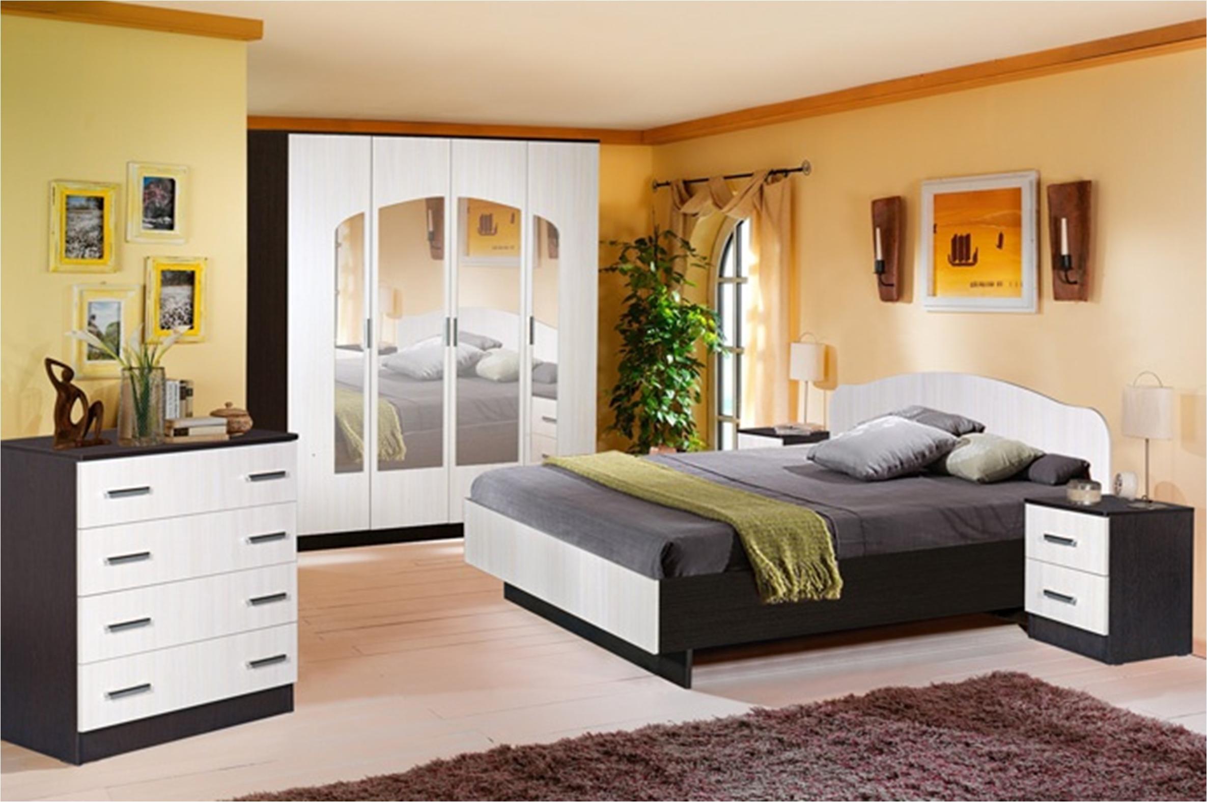 Спальня Светлана-20