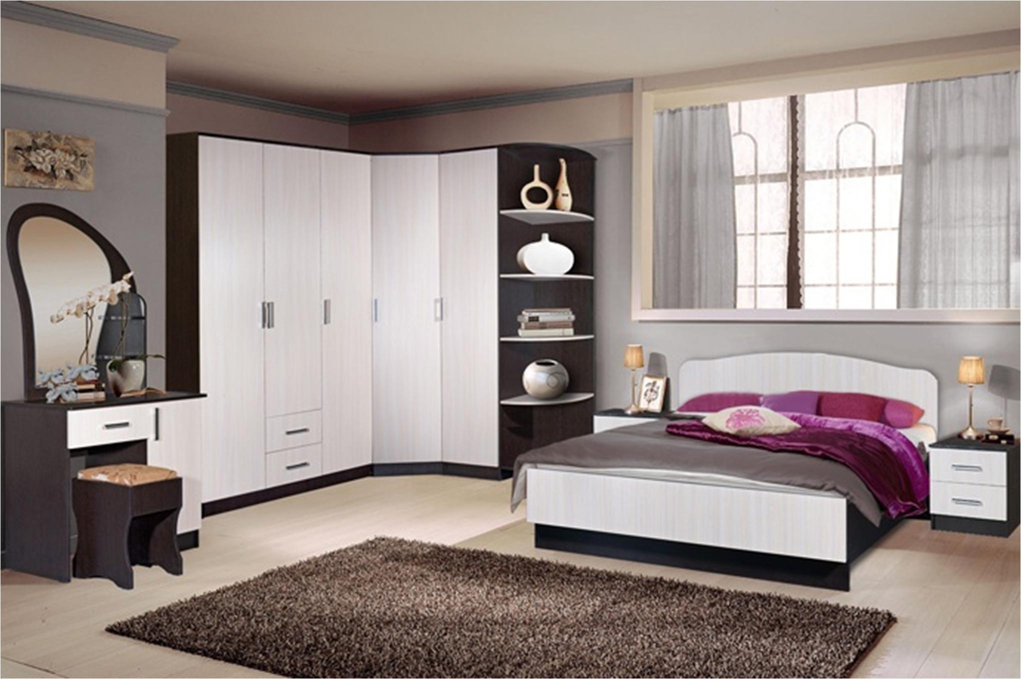 Спальня Светлана-21 Mebelus