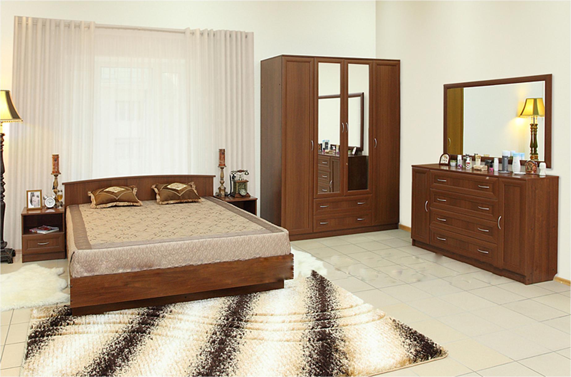 Спальня Светлана-М2