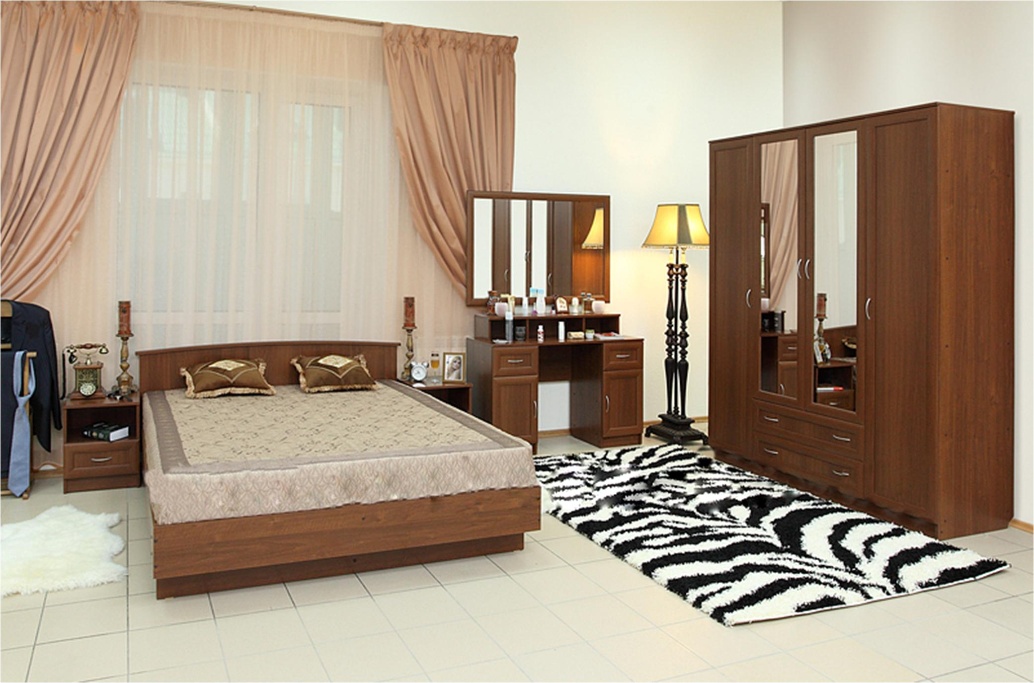 Спальня Светлана-М3 спальня светлана 2