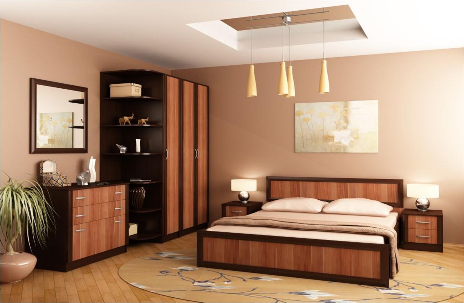 Спальня Валерия-5 Mebelus