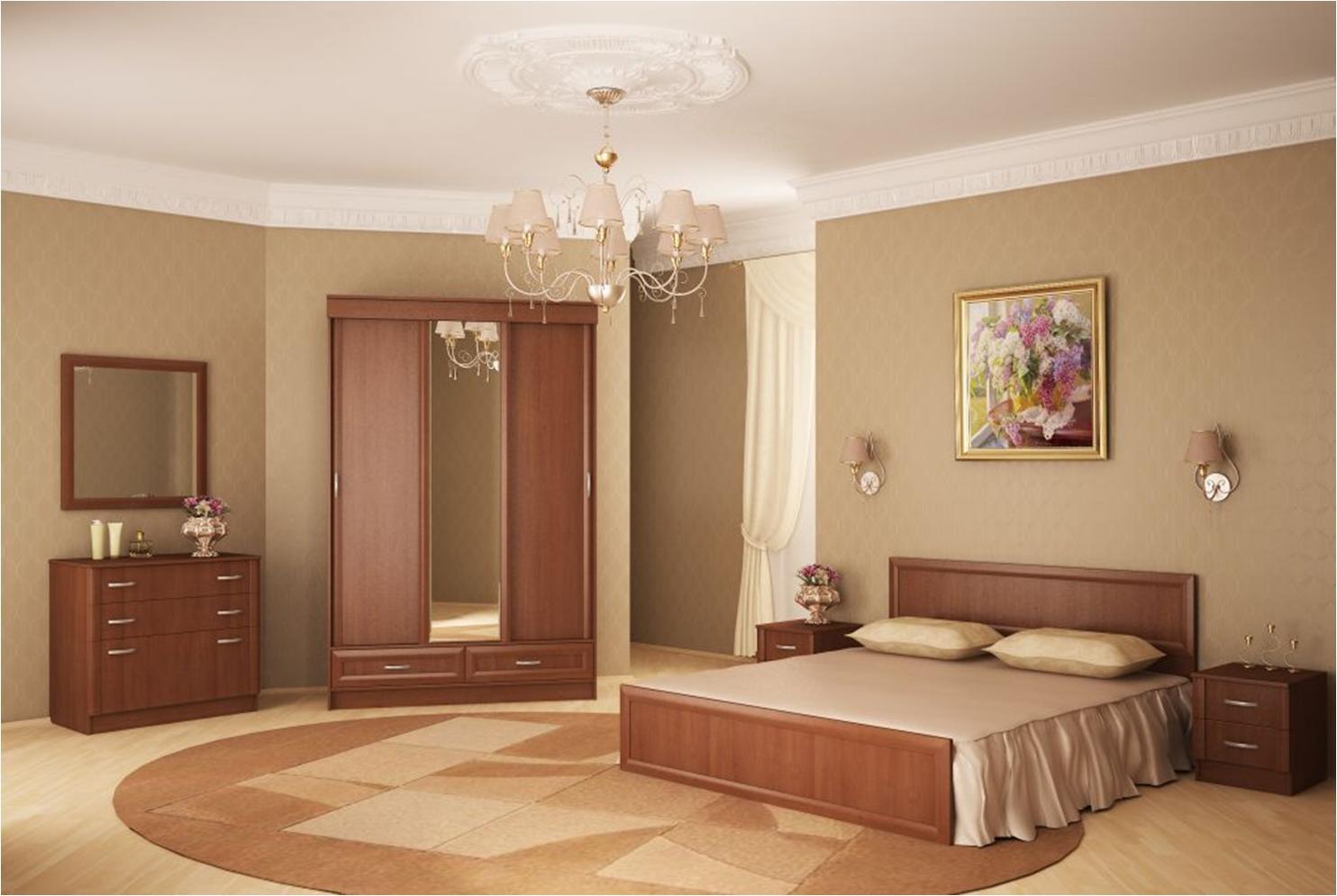 Спальня Валерия-9
