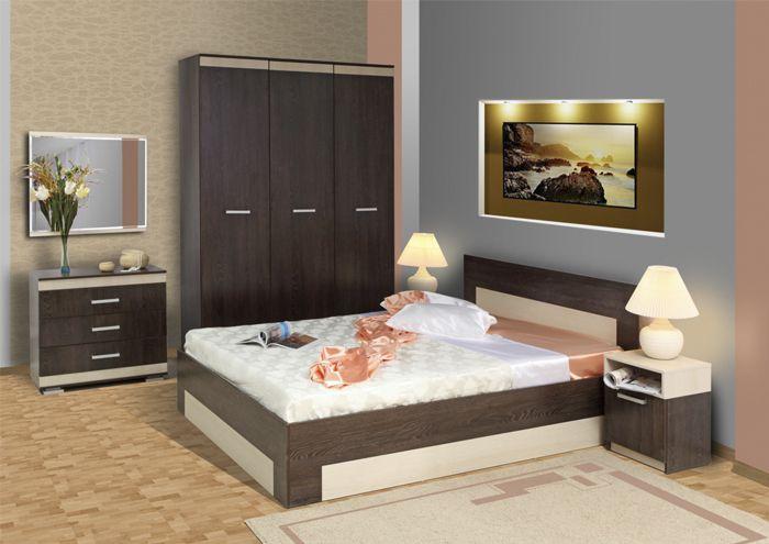 Спальня Николь фосселер николь небо над дарджилингом