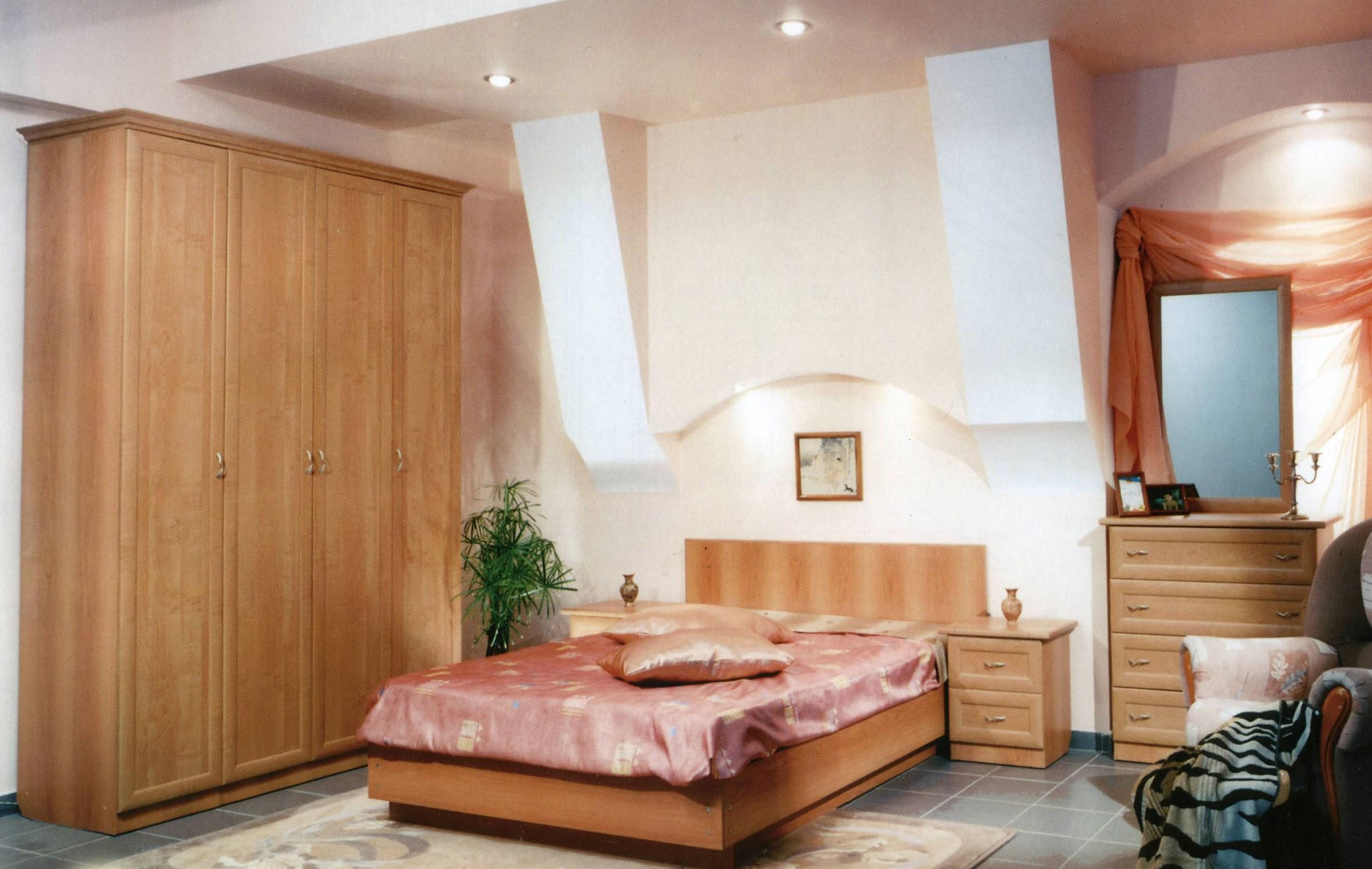 Спальня Диметрия