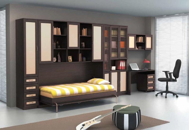 Спальня Гарун комплектация 2 модульная спальня гарун комплектация 3
