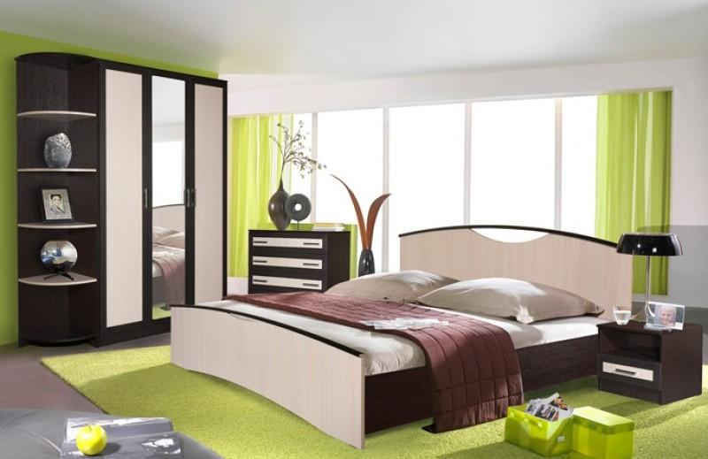 Спальня Милена-5