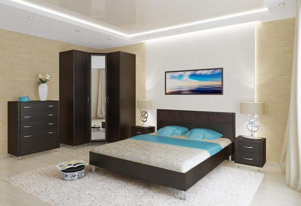 Спальня Стиль-2