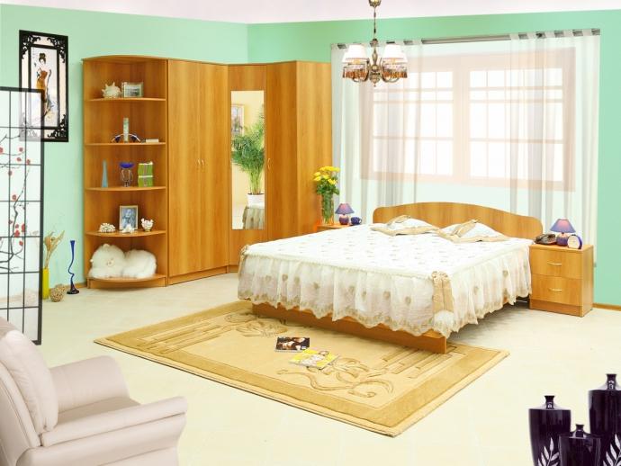 Спальня Светлана-12