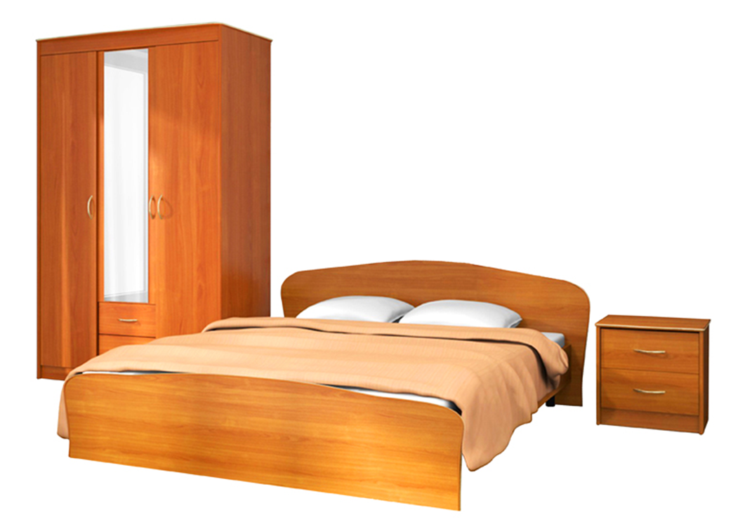 Спальня Светлана-34