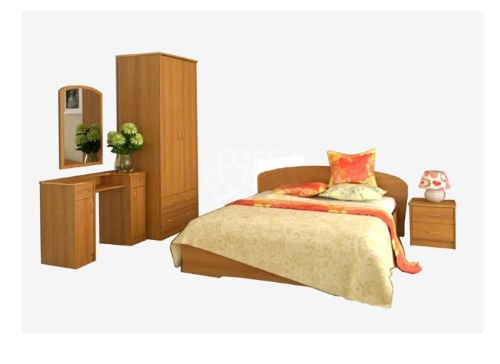 Спальня Светлана-26