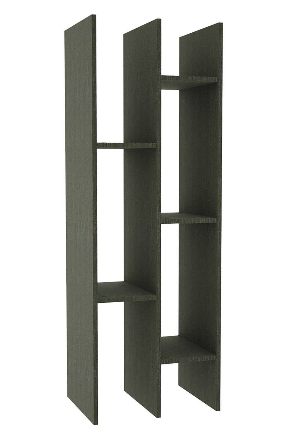 Стеллаж Grey 15681421 от mebel-top.ru