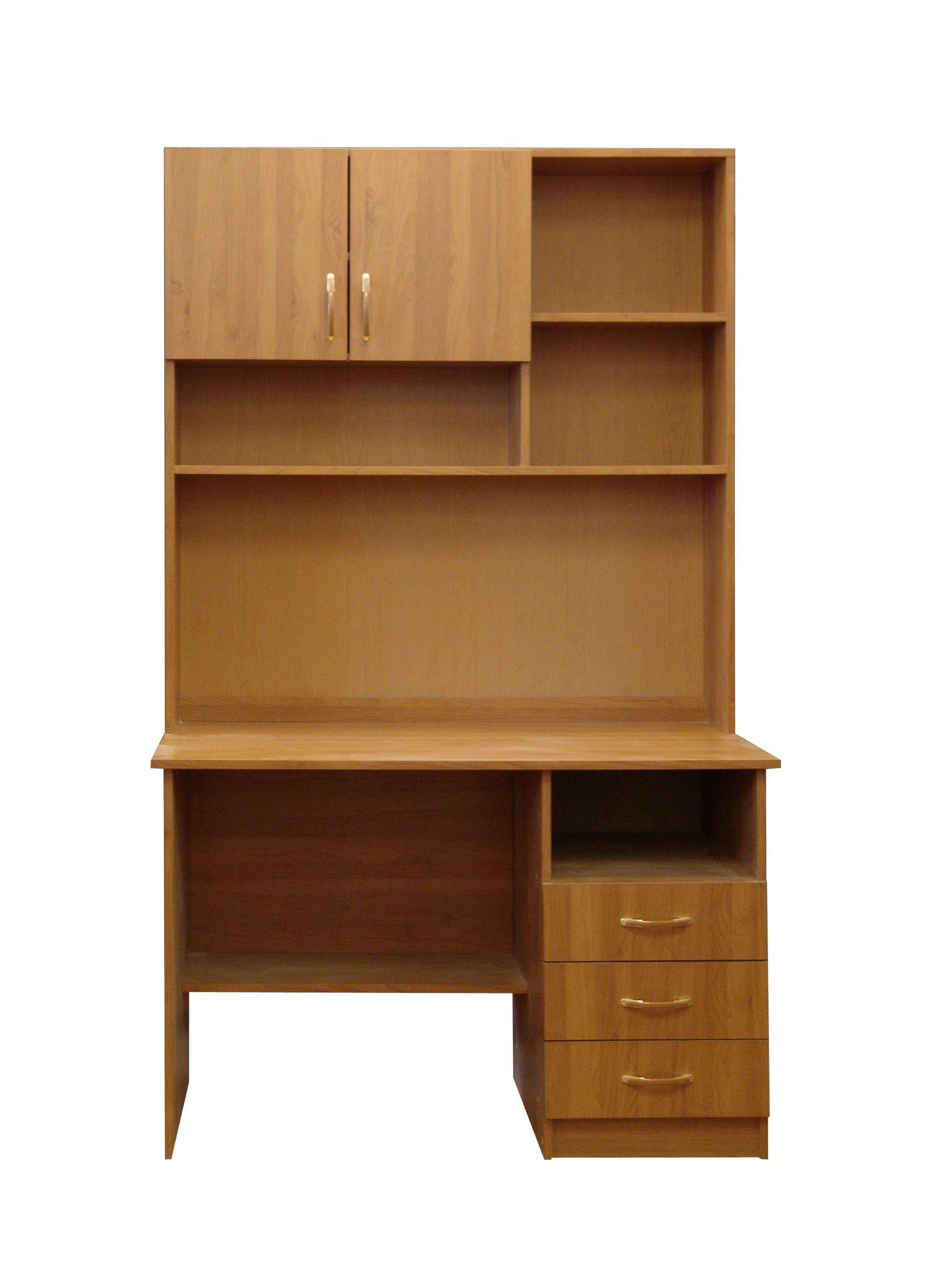 Письменный стол-стенка Елена-1 ТЕКО