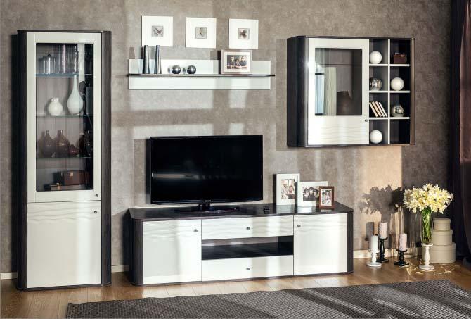 Мебель для гостинной Соната