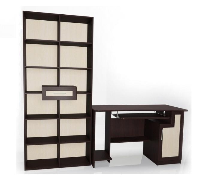 Компьютерный стол Мебелайн-3