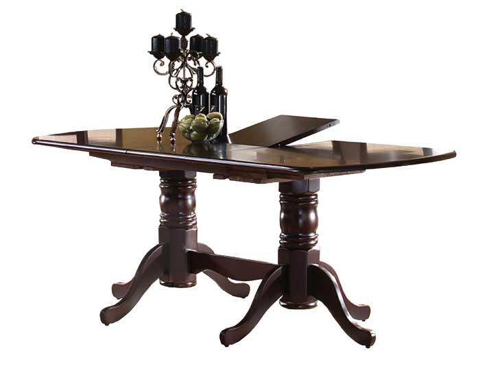 Стол обеденный овальный STW-1146
