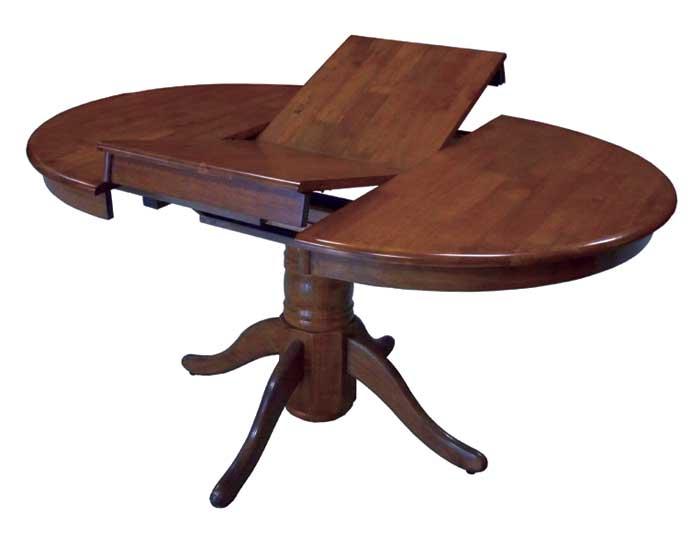 Стол обеденный овальный STW-1211