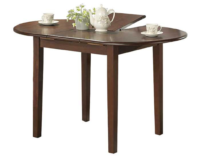 Стол обеденный овальный STW-1238