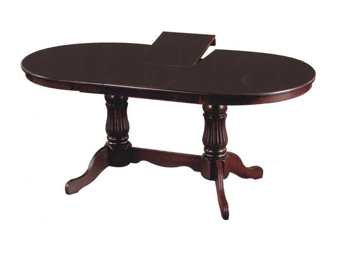 Стол обеденный овальный 3960NF-AV