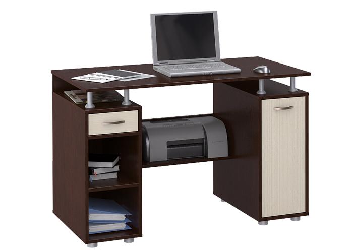 Компьютерный стол СК-4 компьютерный стол кс 20 30
