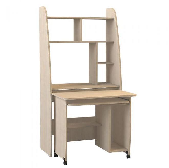 Компьютерный стол Комфорт 12 СК