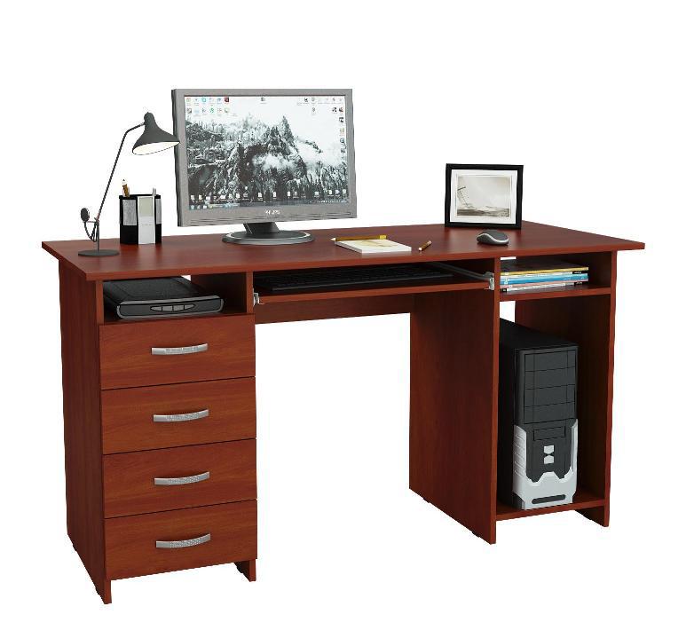 Компьютерный стол Милан-6П NEW