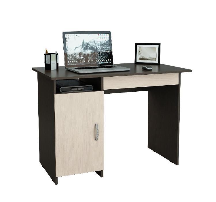 Письменный стол Милан-8Я NEW