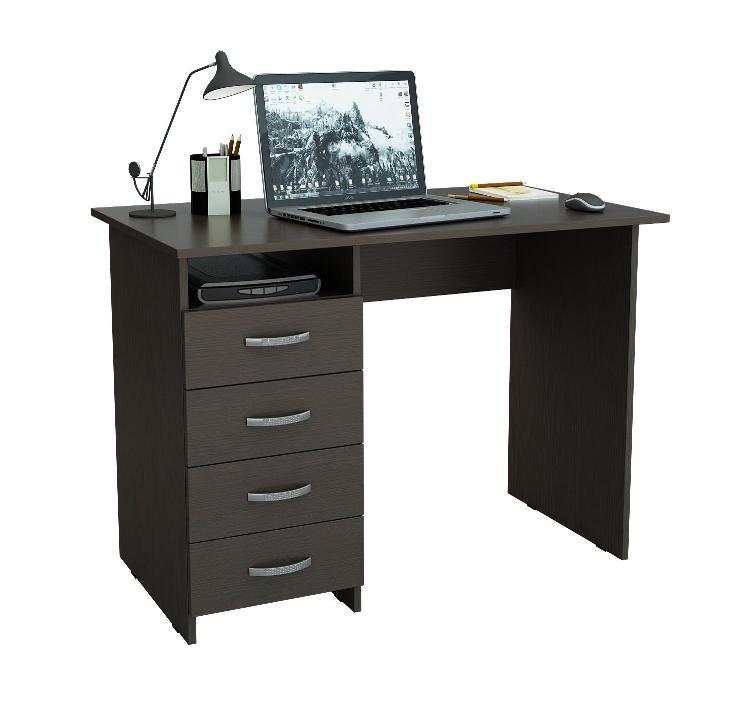 Письменный стол Милан NEW письменный стол кварт