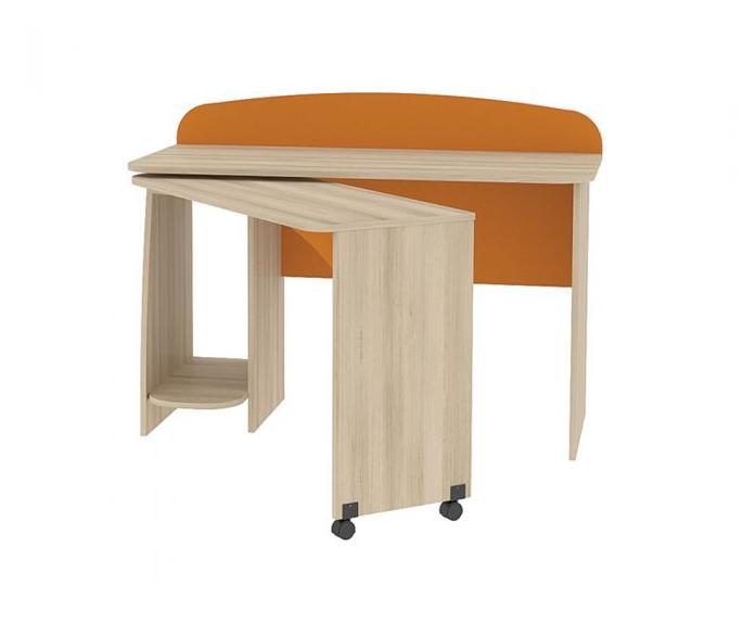 Компьютерный стол Ника 430