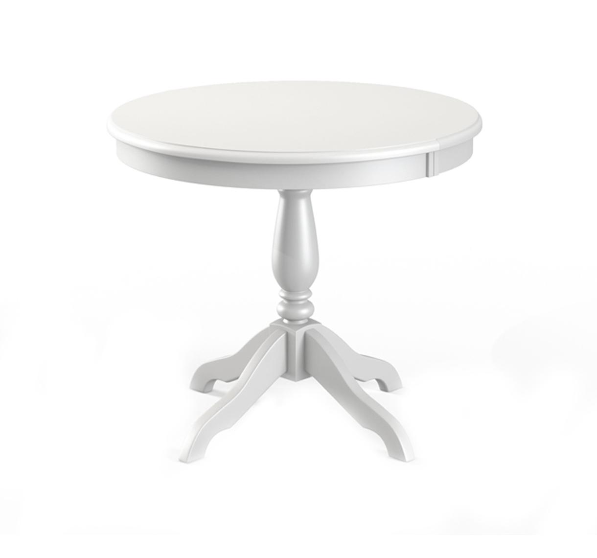 Стол обеденный МедведьОбеденные столы<br>Размер: 85х85х75<br><br>Материалы: Массив березы, столешница - шпон дуба<br>Полный размер (ДхГхВ): 85х85х75<br>Вес товара (кг): 38<br>Цвет: Слоновая кость, белая эмаль, вишня, дуб<br>Изготовление и доставка: 2-3 дня<br>Условия доставки: Бесплатная по Москве до подъезда<br>Условие оплаты: Оплата наличными при получении товара<br>Доставка по МО (за пределами МКАД): 30 руб./км<br>Подъем на грузовом лифте: 700 руб.<br>Гарантия: 12 месяцев<br>Производство: Россия<br>Производитель: Логарт (Дик)