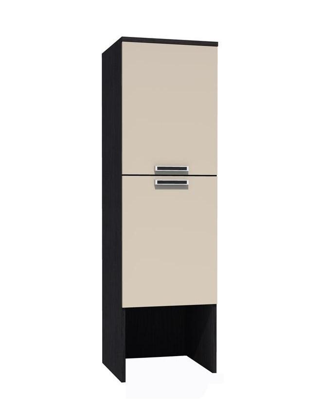 Шкаф комбинированный Шоколад HM 010.20