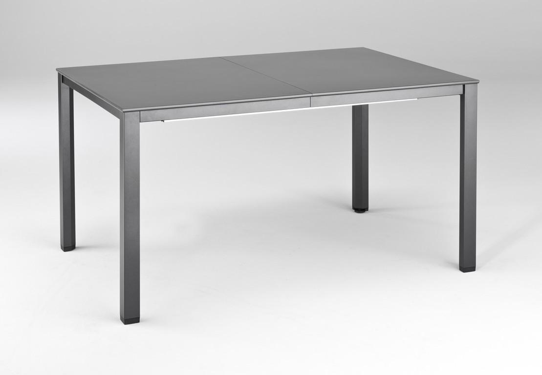 Стол раздвижной Loft без вставки Kettler теннисный стол kettler axos indoor 3 серый