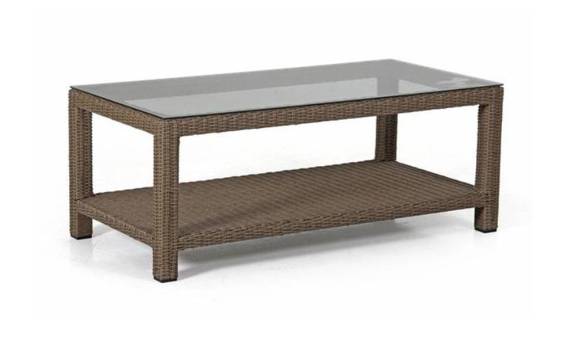 Стол 120 NinjaПлетеная мебель из искусственного ротанга<br>Размер: 120х60 В46<br><br>Артикул: 3558<br>Материалы: Искусственный ротанг, высококачественное стекло<br>Каркас: Алюминиевый<br>Полный размер: 120х60 В46<br>Цвет: Натуральный<br>Изготовление и доставка: 2-3 дня<br>Условия доставки: Бесплатная по Москве до подъезда<br>Условие оплаты: Оплата наличными при получении товара<br>Гарантия: 12 месяцев<br>Производство: Швеция<br>Производитель: Brafab
