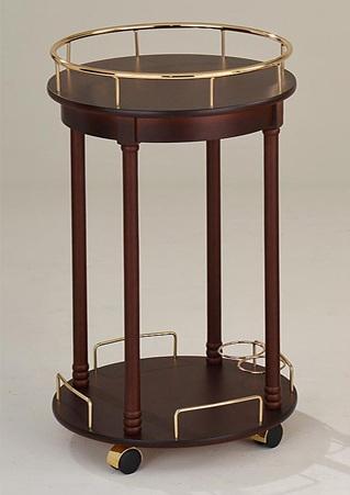 Стол сервировочный 5014 стол сервировочный петроторг a1676b черный хром