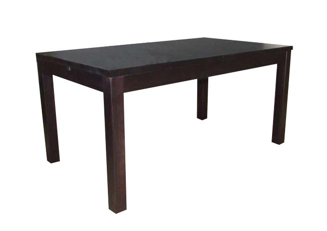 Стол обеденный Evita-L МОбеденные столы<br>Размер: 160(200)х90 В75<br><br>Механизм: Раздвижной<br>Материалы: Основание стола - массив бука, столешница - МДФ, покрытая шпоном бука<br>Полный размер: 160(200)х90 В75<br>Вес товара (кг): 51,2<br>Цвет: Венге<br>Изготовление и доставка: 2-3 дня<br>Условия доставки: Бесплатная по Москве до подъезда<br>Условие оплаты: Оплата наличными при получении товара<br>Подъем на лифте: 300 руб.<br>Гарантия: 12 месяцев<br>Производство: Сербия