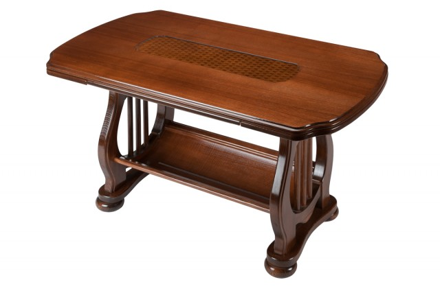 Журнальный стол Орфей раздвижной манекен раздвижной dressform m размер 50 – 56