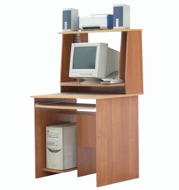 Компьютерный стол ПСК-2Компьютерные столы<br>Размер: 850х680 В800/1400<br><br>Материалы: ЛДСП, кромка ПВХ<br>Полный размер (ДхГхВ): 850х680х800/1400<br>Примечание: Доставляется в разобранном виде<br>Изготовление и доставка: 6-10 дней, дни доставок среда и суббота<br>Условия доставки: Бесплатная по Москве до подъезда<br>Условие оплаты: Оплата наличными при получении товара<br>Доставка по МО (за пределами МКАД): 30 руб./км<br>Доставка в пределах ТТК: Доставка в центр Москвы осуществляется ночью, с 22.00 до 6.00 утра<br>Подъем на лифте: 300 руб.<br>Подъем без лифта: 150 руб./этаж, включая первый<br>Сборка: 10% от стоимости изделия, но не менее 1,000 руб.<br>Гарантия: 12 месяцев<br>Производство: Россия<br>Производитель: ГРОС