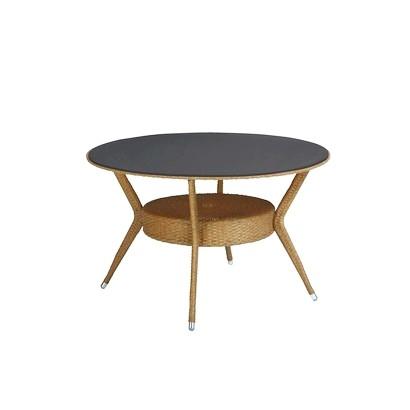 Стол круглый Hamburg Kettler теннисный стол kettler axos indoor 3 серый