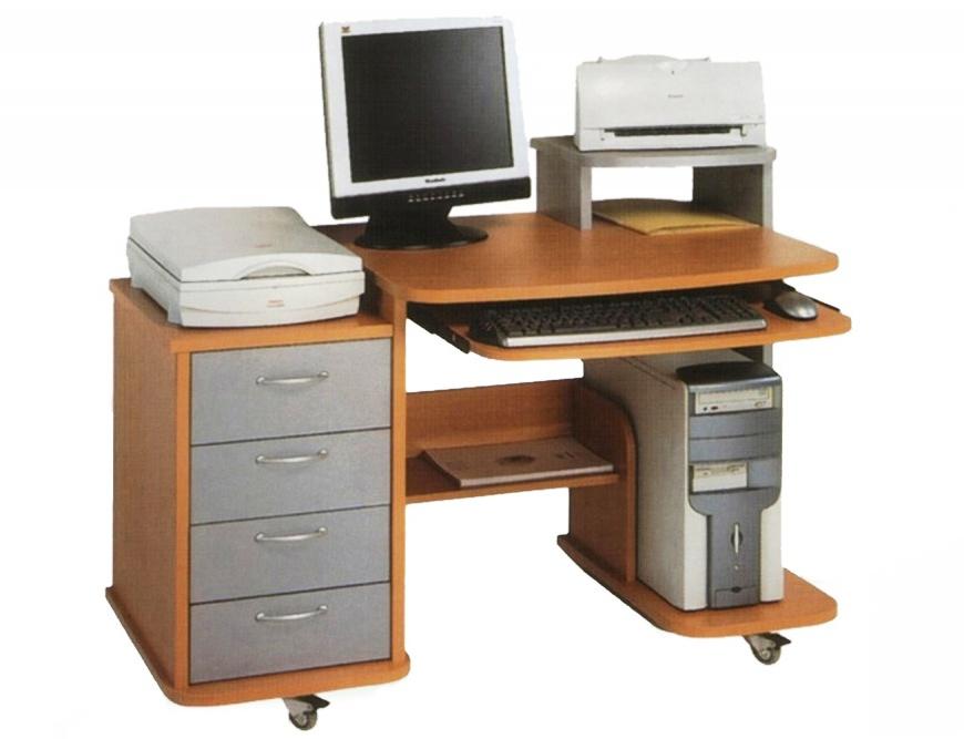 Компьютерный стол КСК-3