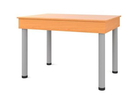 Кухонный стол Альмира 10 (ас10) обувница альмира 53