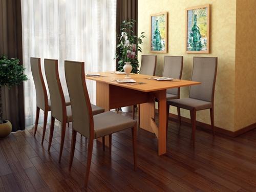 Кухонный стол Милан 41