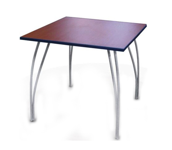 Стол обеденный квадратный Премиум