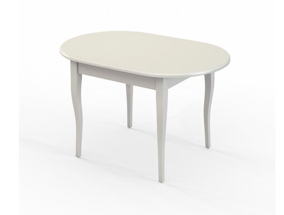 Стол обеденный ЛемурОбеденные столы<br>Размер: 120(150)х78х75<br><br>Материалы: Массив Берёзы, МДФ, шпон Дуба<br>Полный размер (ДхГхВ): 120(150)х78х75<br>Вес товара (кг): 40 кг<br>Цвет: Слоновая кость, Белая эмаль<br>Изготовление и доставка: 2-3 дня<br>Условия доставки: Бесплатная по Москве до подъезда<br>Условие оплаты: Оплата наличными при получении товара<br>Доставка по МО (за пределами МКАД): 30 руб./км<br>Подъем на лифте: 300 руб.<br>Гарантия: 12 месяцев<br>Производство: Россия<br>Производитель: Интерьер Проект (Дик)
