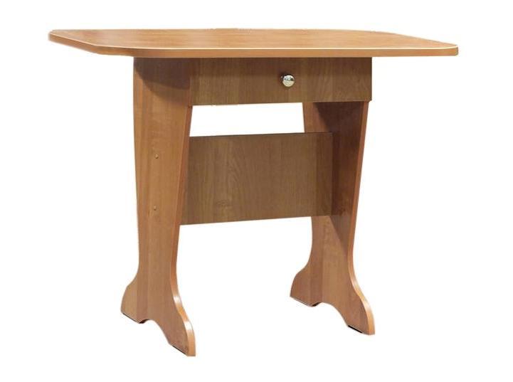 Стол обеденный с ящиком Премиум