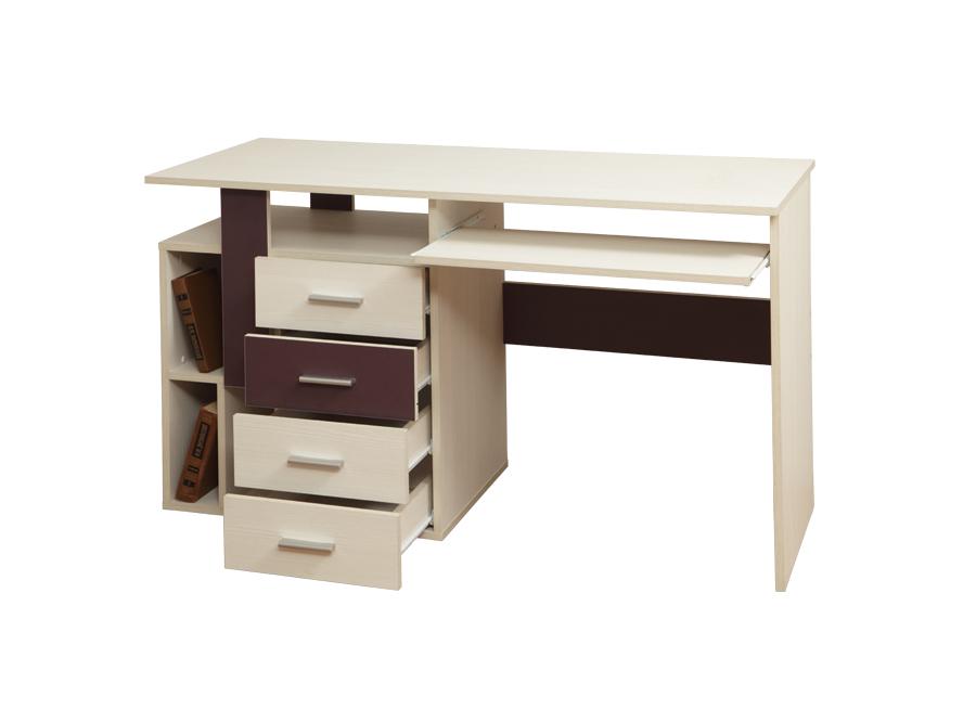 Стол письменный Некст 06.11 письменный стол васко соло 021