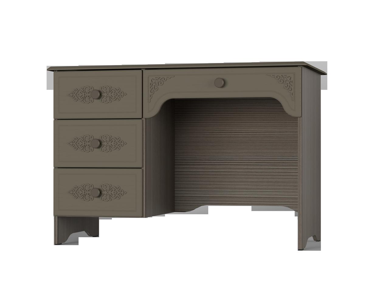 Стол письменный Ассоль Плюс АС-6 письменный стол васко соло 021