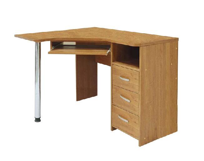 Компьютерный стол Практик-120 компьютерный стол кс 20 30